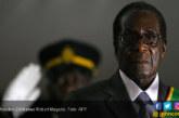 Berkuasa 37 Tahun, Robert Mugabe Ternyata Masih Kalah Tajir dari Menhan Prabowo