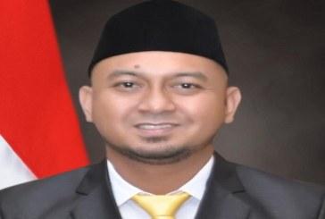 Wakil Ketua I DPRD Kota Ini Minta Dinkes Deteksi Sejak Dini Virus Korona