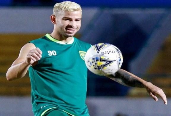Pemain Eks Kalteng Putra Ini Merapat ke Borneo FC