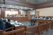 Saksi Menyebut Istri Rano Karno Terima Fee Rp 150 Juta