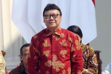 Jakarta Banjir, Menteri Tjahjo Ubah Kebijakan soal PNS