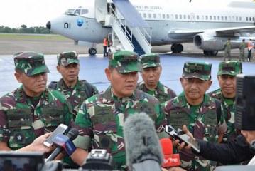 TNI Minta Nelayan Natuna Tidak Usah Takut Sama Kapal Asing