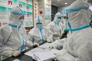 BUMN Tiongkok Kumpulkan Rp 1,1 Triliun untuk Memerangi Virus Corona