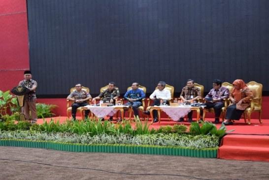 Gubernur Ingin Desa-Desa di Kalteng Mandiri dan Maju