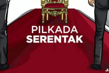 Golkar Terima Penjaringan Calon Kepala Daerah di 5 Provinsi