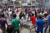 Kerusuhan UU Antimuslim di India, Tewaskan 20 Orang Lebih