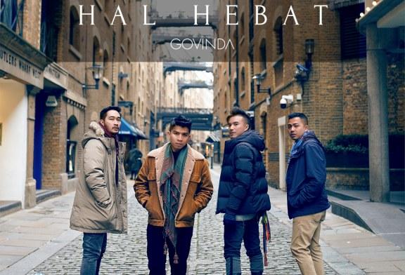 GOVINDA – HAL HEBAT