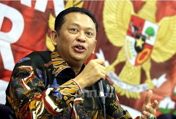 Bamsoet Tak Mau Elite Politik Jadi Kaki Tangan Pemodal dan Antek Asing