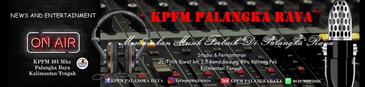 KPFM Palangka Raya