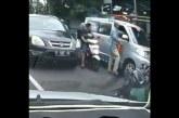 Detik-detik Roman Raygen Pukul Sopir Ambulans yang Sedang Bawa Jenazah