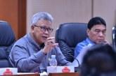 Syamsurizal Ajak Honorer Berdoa agar Pasal 131 Revisi UU ASN tak Berubah