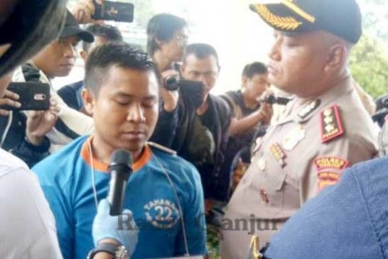 4 Tahun jadi Buronan Polisi, 2 Pelaku Pembunuhan Akhirnya Ditangkap