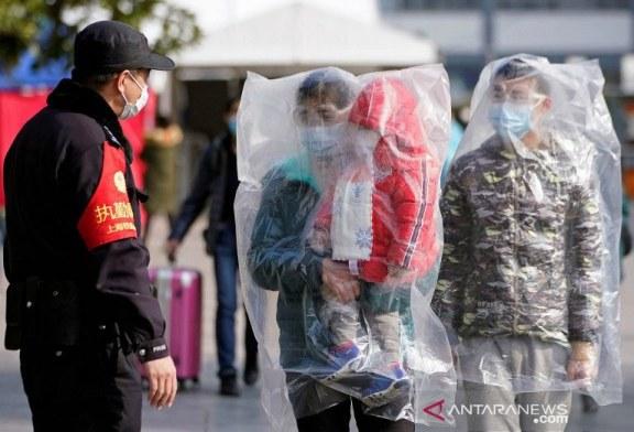 Data Terbaru Jumlah Korban Meninggal akibat Virus Corona