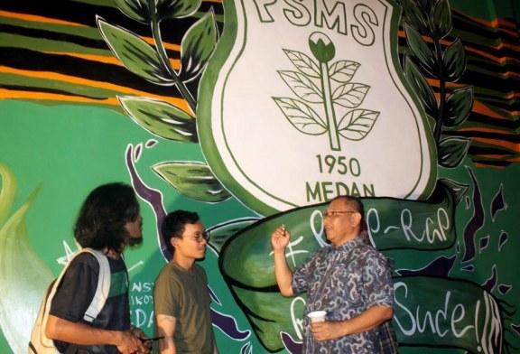 Di Hadapan Bobi dkk, Akhyar Nasution Berharap PSMS Bisa ke Liga 1