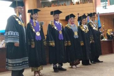 Perguruan Tinggi Berharap Mendikbud Tidak Mengubah Prosedur Pengajuan Guru Besar