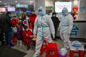 Virus Corona Menggila di Korea, KBRI Seoul Tutup Sementara