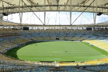 Diremehkan Presiden, 2.900 Positif, Stadion Jadi RS Darurat