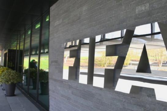 SEPAKAT ! Gara-gara Wabah Virus Corona, FIFA dan AFC Menunda Pertandingan Kualifikasi Piala Dunia