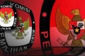 KPU Tunda Pelantikan PPS 2 Kecamatan
