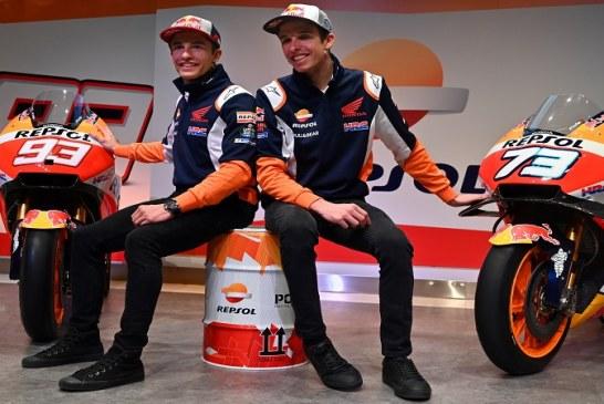 Rider Honda Menuju MotoGP 2020