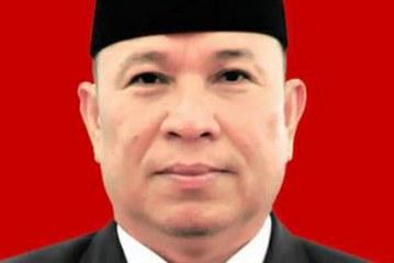 Ketua DPRD Dorong Peningkatan Infrastruktur