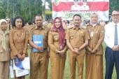 Penyaluran dan Penggunaan Dana Kelurahan Diawasi dengan Baik