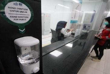 Efektivitas Antiseptik dan Hand Sanitizer untuk Bunuh Virus Corona