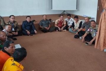 Perekonomian Lumpuh, DPRD Kalteng Bakal Panggil Dua Perusahaan Sawit