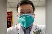 Tangkap Dokter Pengungkap Covid-19 karena Dianggap Buat Resah, Akhirnya Polisi Minta Maaf