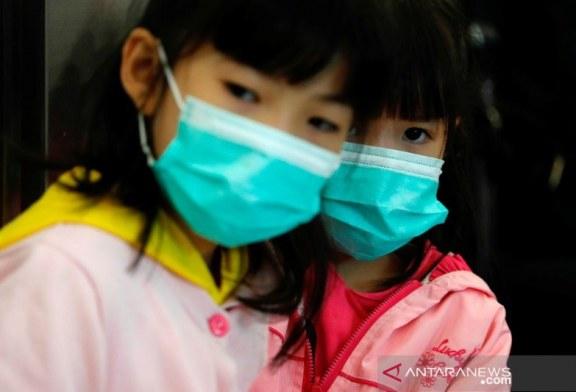 Virus Corona di Tiongkok: Jumlah Kasus Baru Menurun Drastis