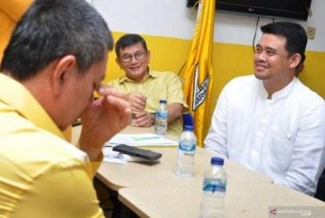 Devanda Aditya Putra Dinilai Layak Dampingi Bobby Nasution