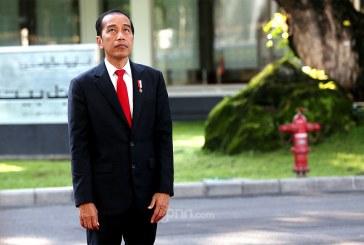 Jokowi Heran Lihat Pantai Carita dan Puncak Lebih Ramai dari Biasanya