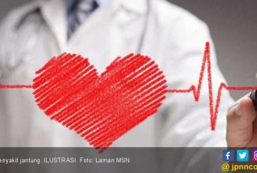 Ladies, ini 4 Cara Mencegah Penyakit Jantung
