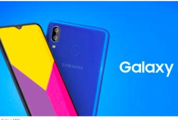 Samsung Galaxy M21 Usung Baterai 6.000mAh