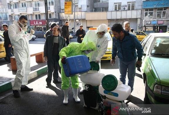 Corona Makin Ganas, Masih Banyak Warga Iran Bepergian, Dampaknya Mengerikan