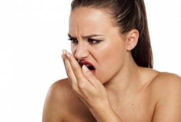 Benarkah Stres Memicu Bau Mulut?