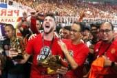 Simic Lelang Medali Juara Liga 1 2018, Ternyata Ini Niatnya