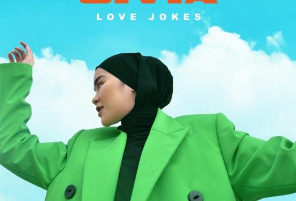 SIVIA AZIZAH – LOVE JOKES