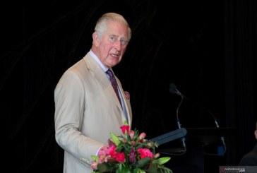 Pangeran Charles Dinyatakan Sembuh dari Covid-19