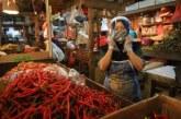 Klaster Pasar Makin Mengkhawatirkan