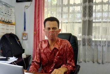 KPU Kalteng Tunggu PKPU Diundangkan