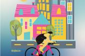 Agar Aman dan Tetap Sehat  Bersepeda di Tengah Pandemi COVID-19
